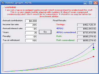 graph visual basic 6: