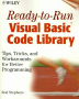 Ready-to-Run Visual Basic Code Library
