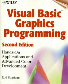 visual basic graphic: