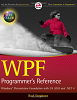 WPF Programmer's Reference